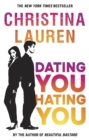 Dating You, Hating You - Book