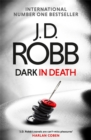 Dark in Death - Book