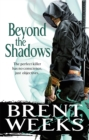 Beyond The Shadows : Book 3 of the Night Angel