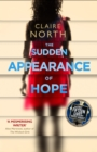 The Sudden Appearance of Hope : WINNER OF THE WORLD FANTASY AWARD 2017 - eBook