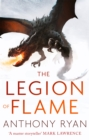 The Legion of Flame : Book Two of the Draconis Memoria - Book