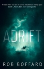 Adrift : The epic of survival and adventure in deep space