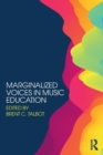 Marginalized Voices in Music Education - Book