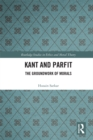 Kant and Parfit : The Groundwork of Morals