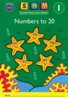 Scottish Heinemann Maths 1: Number to 20 Activity Book 8 Pack - Book