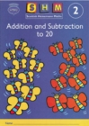Scottish Heinemann Maths 2: Addition and Subtraction to 20 Activity Book 8 Pack - Book