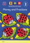 Scottish Heinemann Maths 2: Money and Fractions Activity Book 8 Pack - Book