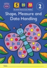 Scottish Heinemann Maths 2: Shape, Measure and Data Handling Activity Book 8 Pack - Book