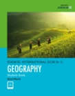 Pearson Edexcel International GCSE (9-1) Geography Student Book - Book