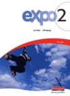 Expo 2 Rouge Pupil Book - Book