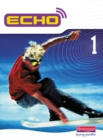 Echo 1 Pupil Book - Book
