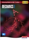 Advancing Maths for AQA: Mechanics 1 2nd Edition (M1)