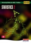 Advancing Maths for AQA: Statistics 2  2nd Edition (S2)
