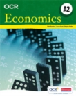 OCR A Level Economics Student Book (A2) - Book