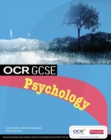 OCR GCSE Psychology Student Book - Book