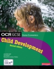 OCR GCSE Home Economics Child Development Student Book - Book