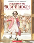 The Story Of Ruby Bridges : Special Anniversary Edition - Book