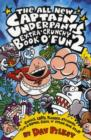 The Captain Underpants Extra-Crunchy Book O'Fun 2