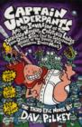 Captain Underpants and the Invasion of the Incredibly Naughty Cafeteria Ladies From Outer Space - Book