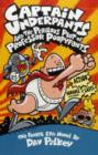 Captain Underpants and the Perilous Plot of Professor Poopypants - Book