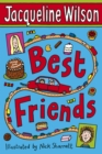 Best Friends - Book