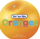 Eat 'em Ups Oranges - Book