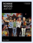Ronnie Wood: Artist - Book