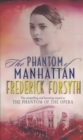 Phantom Of Manhattan - Book
