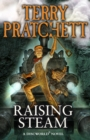 Raising Steam : (Discworld novel 40)
