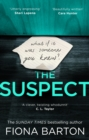 The Suspect : The most addictive and clever new crime thriller of 2019 - Book