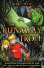 The Runaway Troll - Book