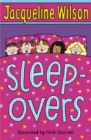 Sleepovers - Book