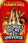 George's Secret Key to the Universe - Book