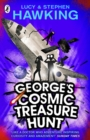 George's Cosmic Treasure Hunt - Book