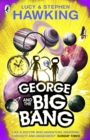 George and the Big Bang - Book