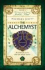 The Alchemyst : Book 1