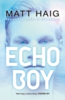 Echo Boy - Book