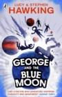 George and the Blue Moon - Book