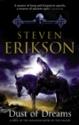 Dust of Dreams : The Malazan Book of the Fallen 9