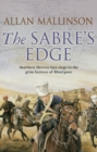 The Sabre's Edge : (Matthew Hervey 5)