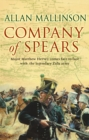Company Of Spears : (Matthew Hervey 8)