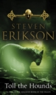 Toll The Hounds : The Malazan Book of the Fallen 8