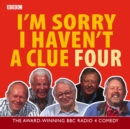 I'm Sorry I Haven't a Clue : Volume 4
