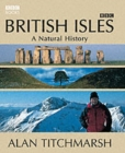 British Isles : A Natural History - Book