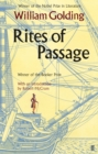 Rites of Passage : With an introduction by Robert McCrum