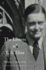 Letters of T. S. Eliot Volume 7: 1934-1935, The