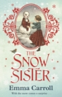 The Snow Sister - eBook