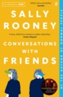 Conversations with Friends - Book