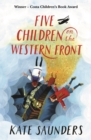 Five Children on the Western Front - Book