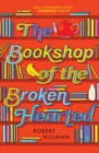 The Bookshop of the Broken Hearted - Book